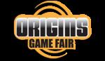 Origins Game Fair Logo