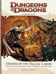 Heroes of the Fallen Lands